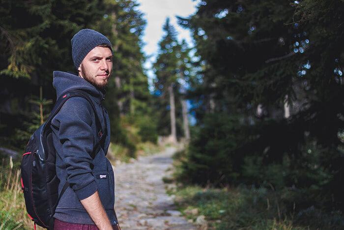 Podróże po górach