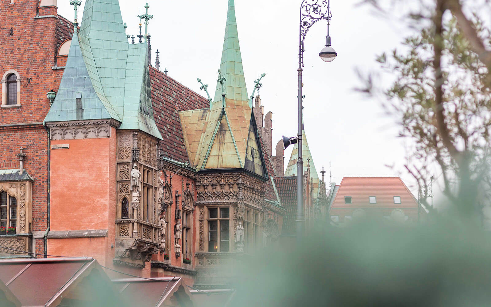 Ratusz weWrocławiu