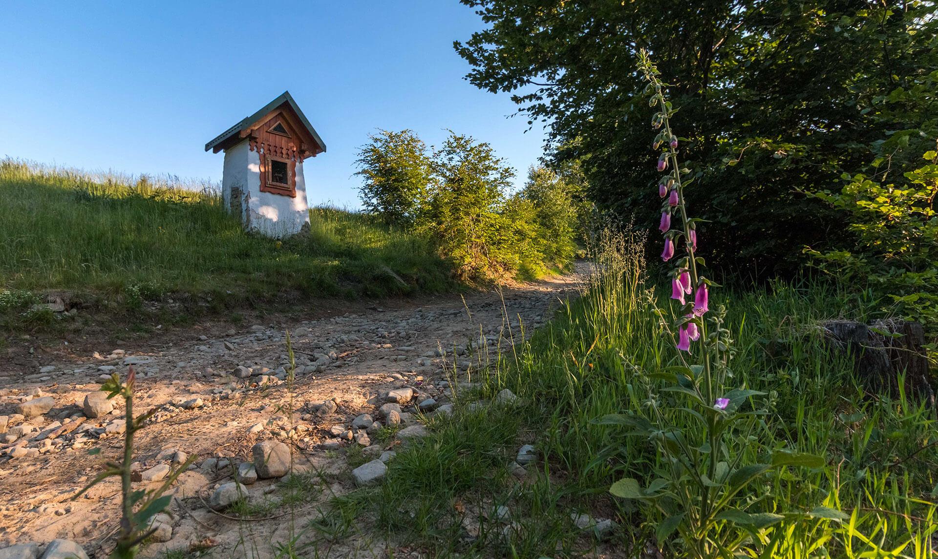 Brenna – czyli w sercu Parku Krajobrazowego Beskidu Śląskiego