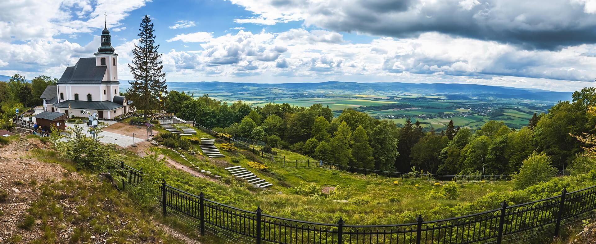 Co warto zobaczyć w Międzygórze – Najpopularniejsze atrakcje