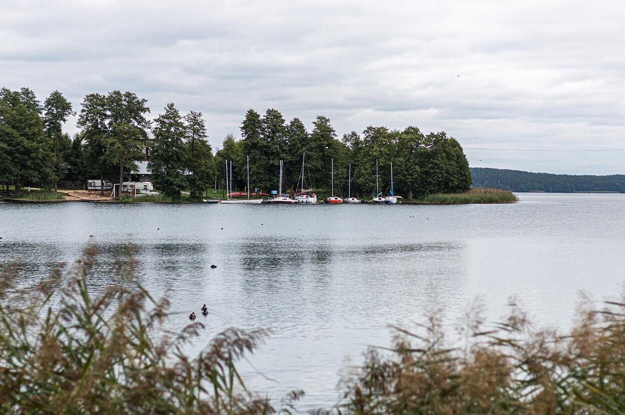 Park Narodowy Bory Tucholskie Swornegacie