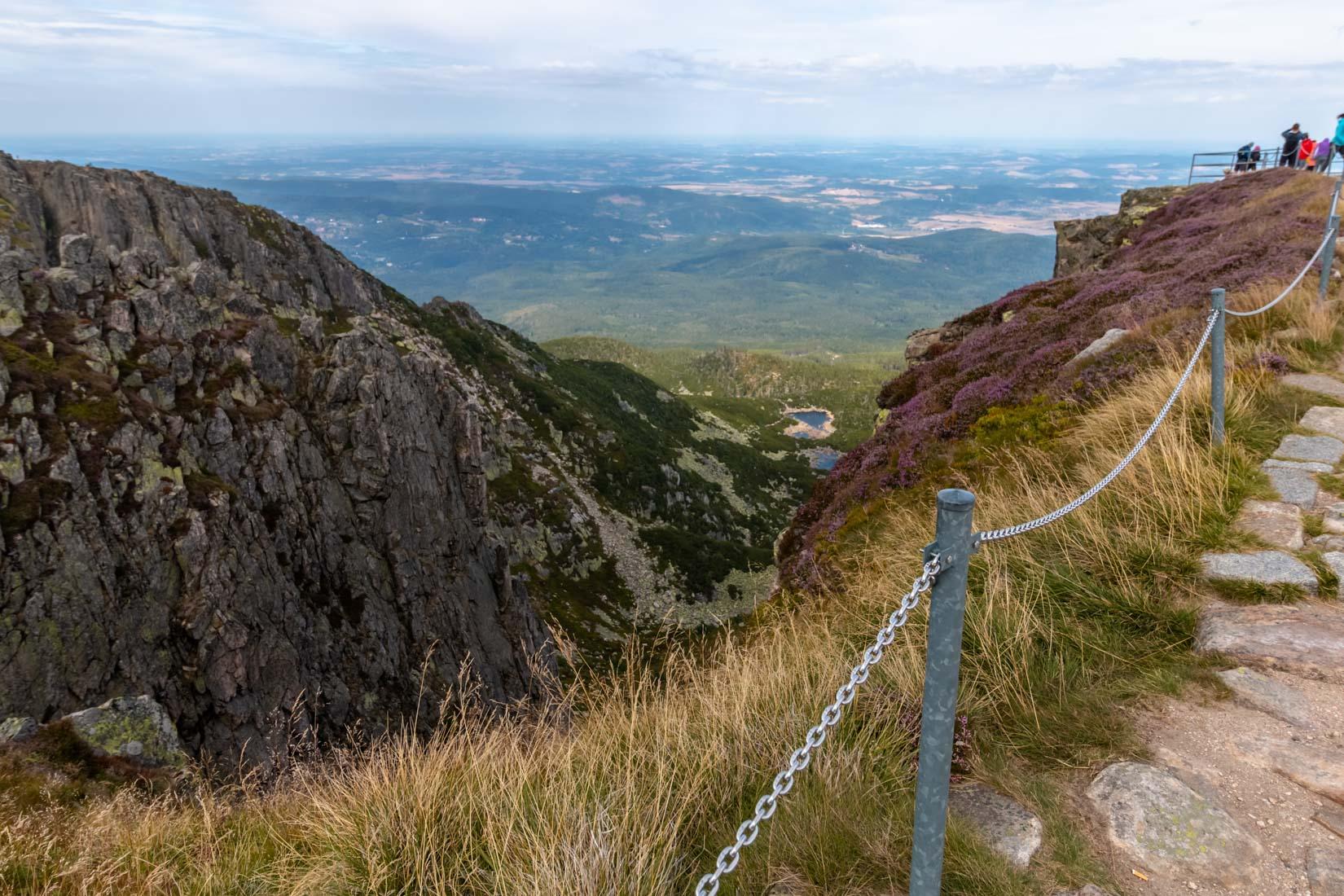 Harrachov – czeskie miasteczko przy polskiej granicy, które warto odwiedzić