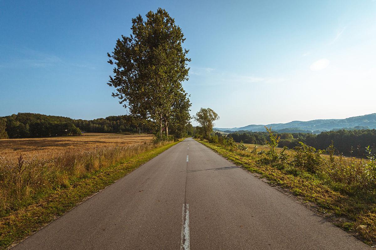 Kaszubki Park Krajobrazowy